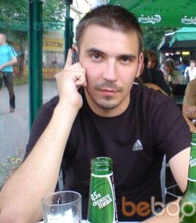 Фото мужчины garrik, Могилёв, Беларусь, 27