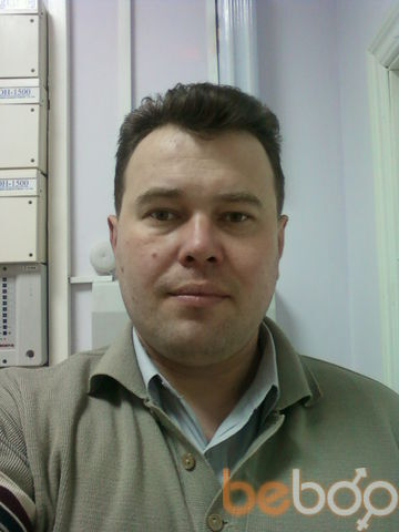 Фото мужчины ali02, Йошкар-Ола, Россия, 43