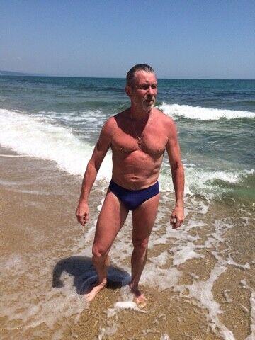 Фото мужчины Николай, Санкт-Петербург, Россия, 54
