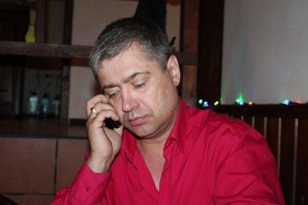 Фото мужчины Илья, Красноярск, Россия, 45