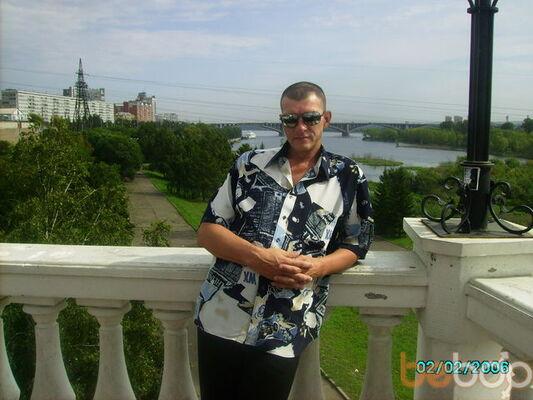 Фото мужчины влад, Красноярск, Россия, 50