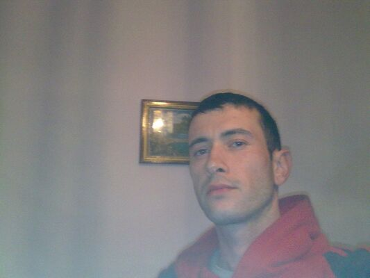Фото мужчины арсен, Бахчисарай, Россия, 32