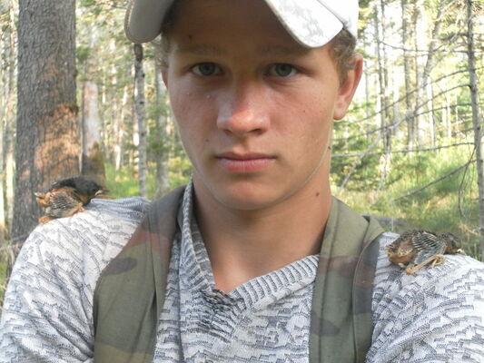 Фото мужчины Cлава, Хабаровск, Россия, 20