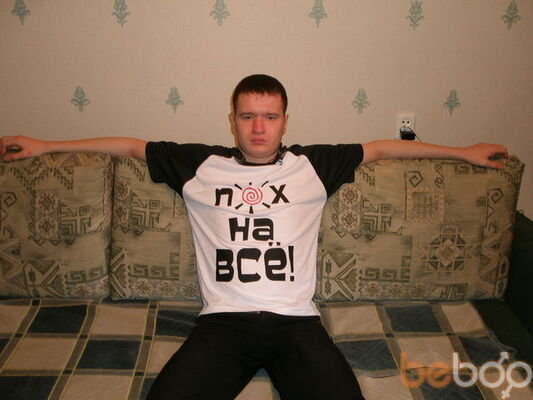 Фото мужчины MALOY, Волгоград, Россия, 27