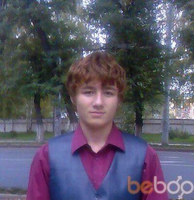 Фото мужчины Ispanesz, Тараз, Казахстан, 27