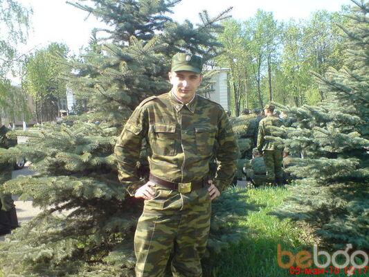 Фото мужчины SmiT, Новомосковск, Россия, 31