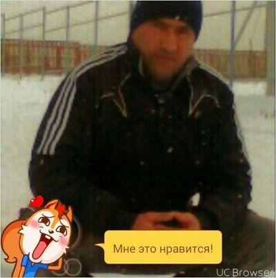 Фото мужчины Алихан, Чехов, Россия, 41