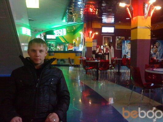 Фото мужчины kinder, Киров, Россия, 25