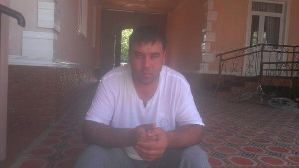Фото мужчины Бунёдбек, Кургантепа, Узбекистан, 38