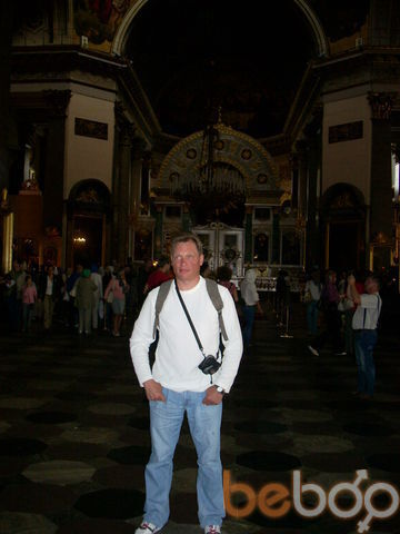 Фото мужчины DenMar, Санкт-Петербург, Россия, 41