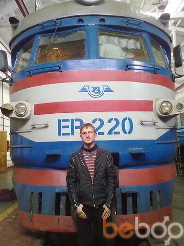 Фото мужчины Knight, Никополь, Украина, 26