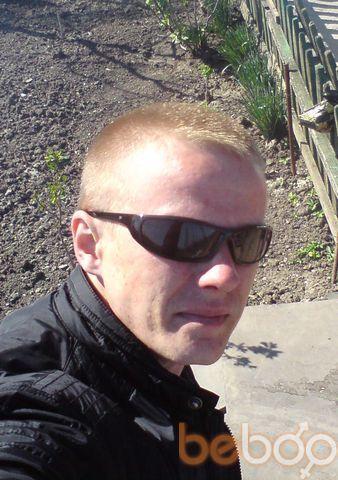 Фото мужчины Стрелок, Кривой Рог, Украина, 37