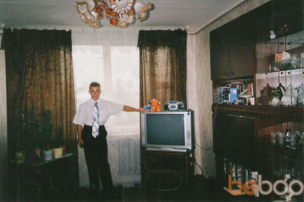 Фото мужчины eujenio, Могилёв, Беларусь, 28
