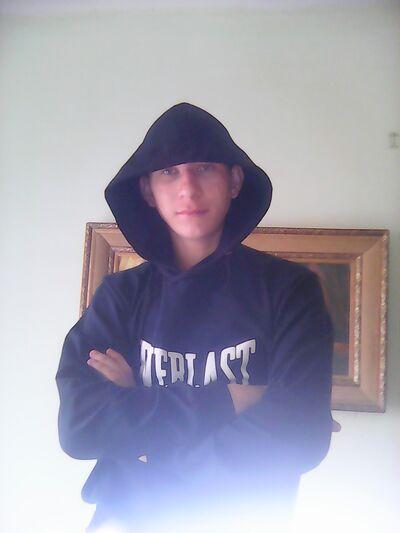 Фото мужчины Андрей, Первомайский, Россия, 18