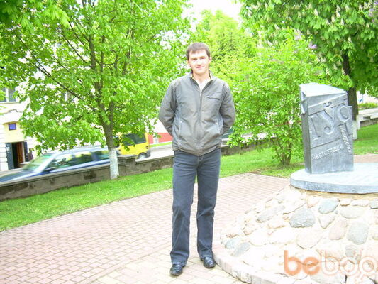 Фото мужчины steinb ern, Полоцк, Беларусь, 35