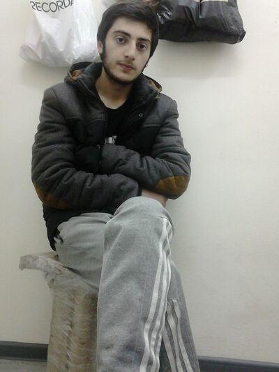 Фото мужчины Ник, Малаховка, Россия, 25