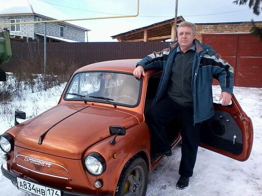 Фото мужчины Олег, Челябинск, Россия, 49
