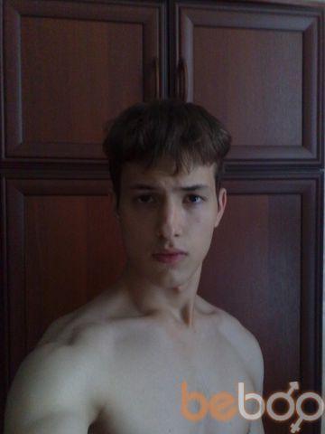 Фото мужчины Димас, Санкт-Петербург, Россия, 26
