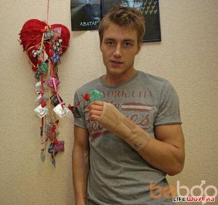 Фото мужчины fox888, Костанай, Казахстан, 31