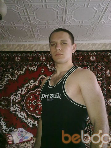 Фото мужчины reptilian, Кировское, Украина, 26