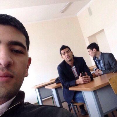 Фото мужчины Sarik, Ташкент, Узбекистан, 26