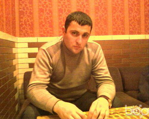 Фото мужчины Necmi, Баку, Азербайджан, 35