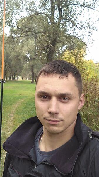 Фото мужчины Шайтан, Миргород, Украина, 26