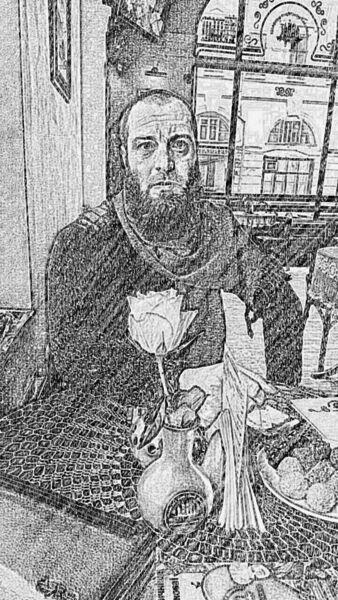 Фото мужчины ahmed, Харьков, Украина, 39