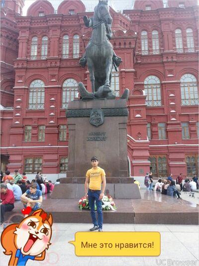 Фото мужчины cashs, Тобольск, Россия, 25