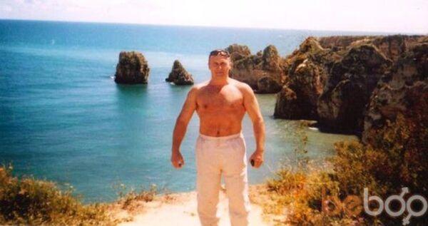Фото мужчины француз, Винница, Украина, 49