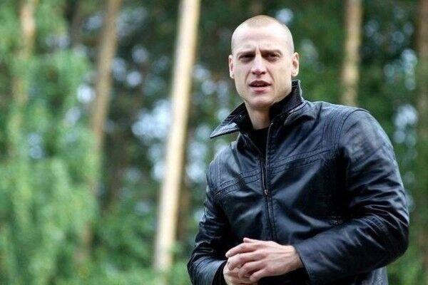 Фото мужчины Мишель, Гагарин, Россия, 21