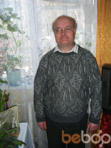 Фото мужчины vova61, Кишинев, Молдова, 55