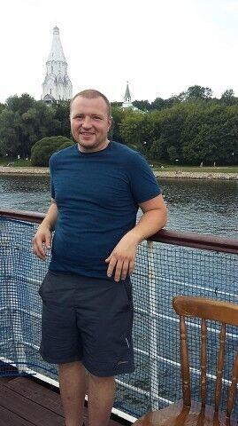 Фото мужчины александр, Домодедово, Россия, 36