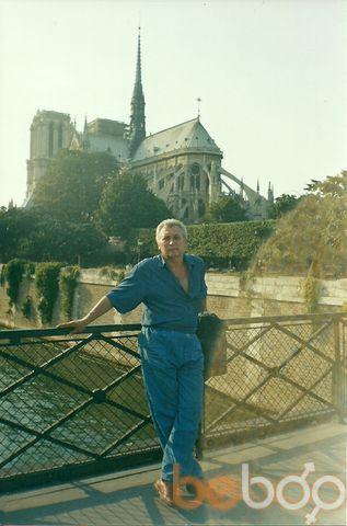 Фото мужчины Сергей, Горловка, Украина, 67