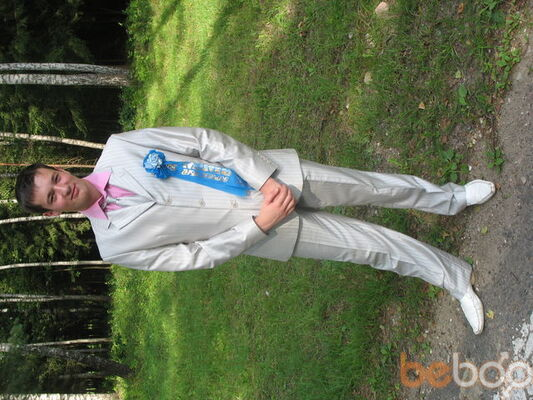 Фото мужчины Denis, Гродно, Беларусь, 26