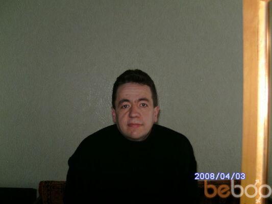 Фото мужчины yakobs, Белая Церковь, Украина, 41