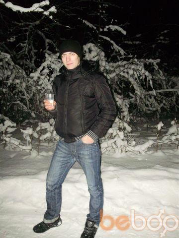 Фото мужчины Toksha, Москва, Россия, 28