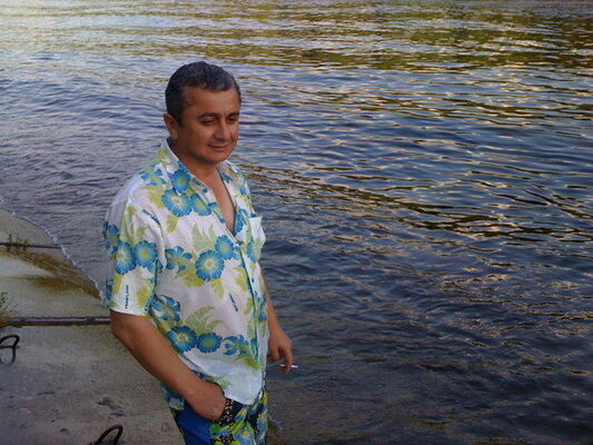 Фото мужчины Ашот, Москва, Россия, 51