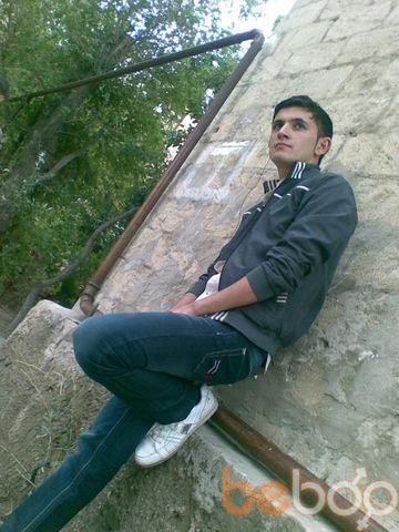 Фото мужчины joker, Баку, Азербайджан, 26