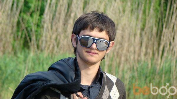 Фото мужчины casper, Кишинев, Молдова, 26