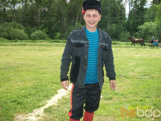 Фото мужчины vano, Нолинск, Россия, 35