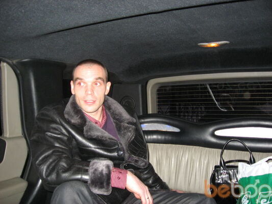 Фото мужчины лысый, Москва, Россия, 36