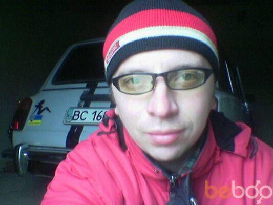 Фото мужчины andrij, Львов, Украина, 37