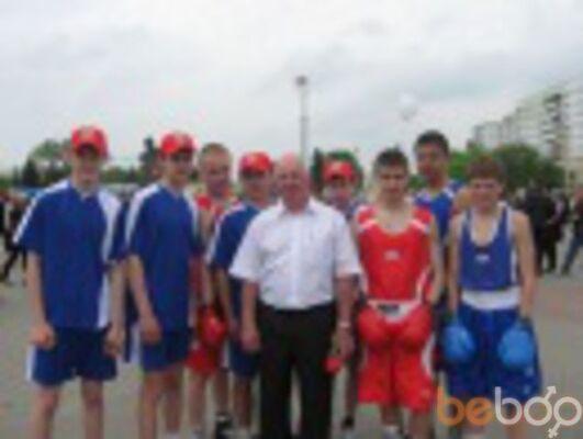 Фото мужчины boxer, Солигорск, Беларусь, 24