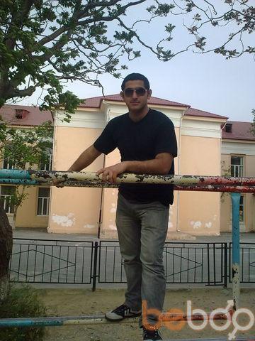 Фото мужчины zaza, Баку, Азербайджан, 28