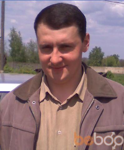 Фото мужчины serega, Луганск, Украина, 37