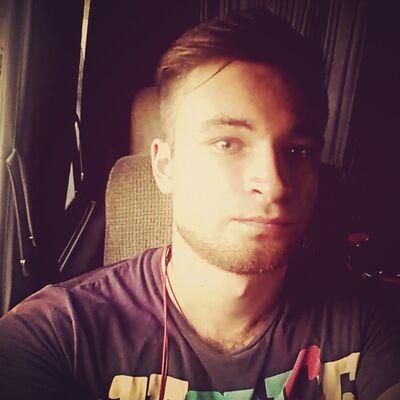 Фото мужчины Влад, Москва, Россия, 36