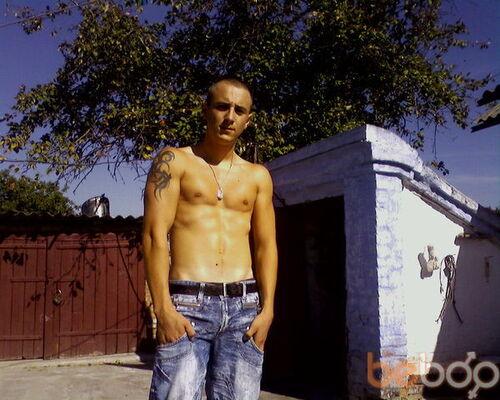 Фото мужчины CHOPS, Кировоград, Украина, 25