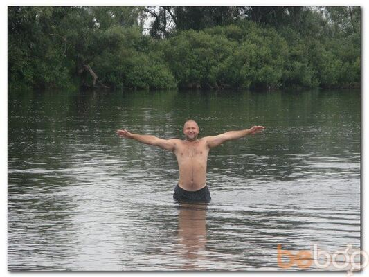 Фото мужчины Макс, Мозырь, Беларусь, 33