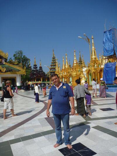 Фото мужчины Сергей, Москва, Россия, 48